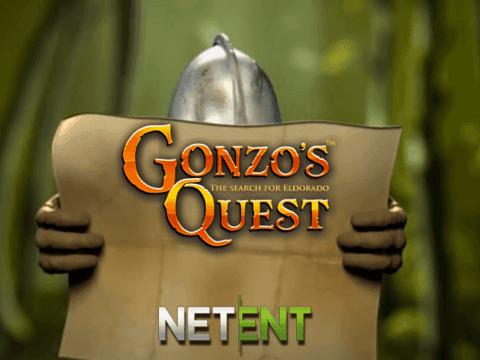 Игровой слот Gonzos Quest