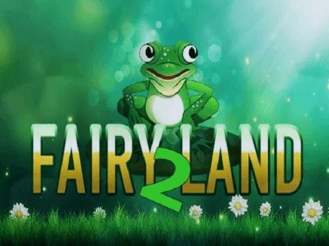 Игровой аппарат Fairy Land 2