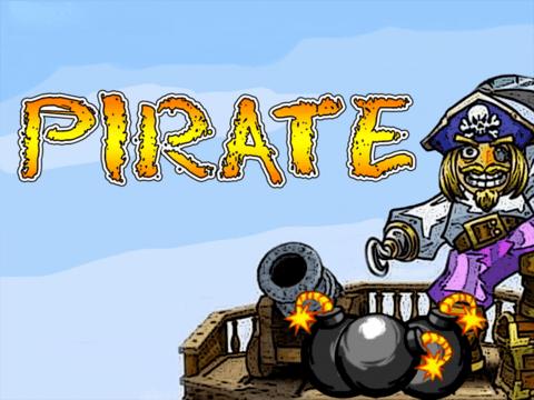 Игровой аппарат Pirate