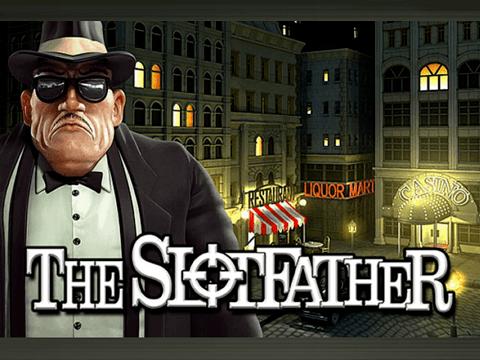 Игровой аппарат Slotfather