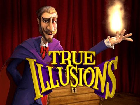 Игровой слот True Illusions