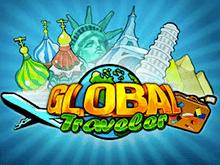 Игровой слот Global Traveler