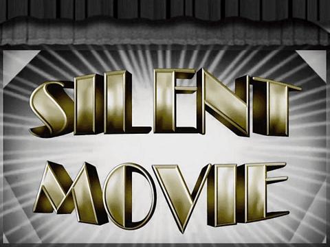 Игровой автомат Silent Movie