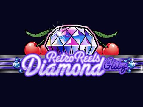 Игровой слот Retro Reels Diamond Glitz