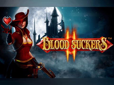 Игровой автомат Кровососы II