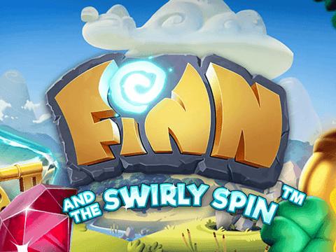 Игровой аппарат Финн И Спиральные Вращения